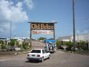 Old Belize